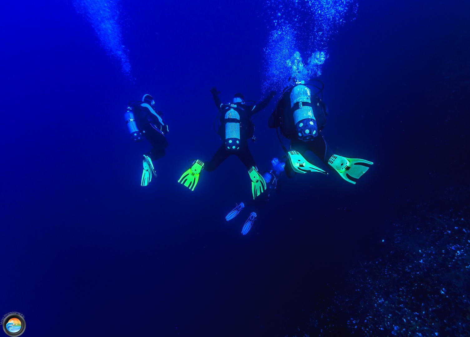 Plongée sur Calypso Cave Gozo